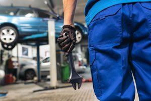 Autofficina RM Auto officina land Rover ad Altavilla Vicentina Vicenza